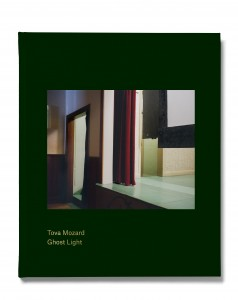 GHOST LIGHT - BOOK RELEASE 9 MARCH
